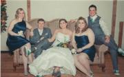dan wedding