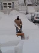 snowblows