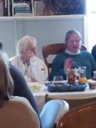Carol and Nan