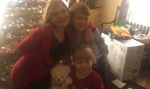 Christmas kids 1