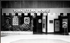 york front door