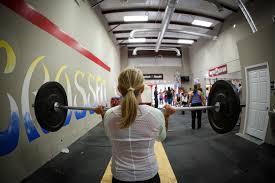 betsy lifting