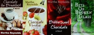 my-four-books