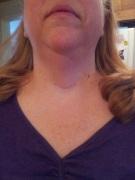 neck look