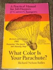 parachute 1981