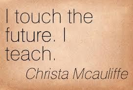 future teach