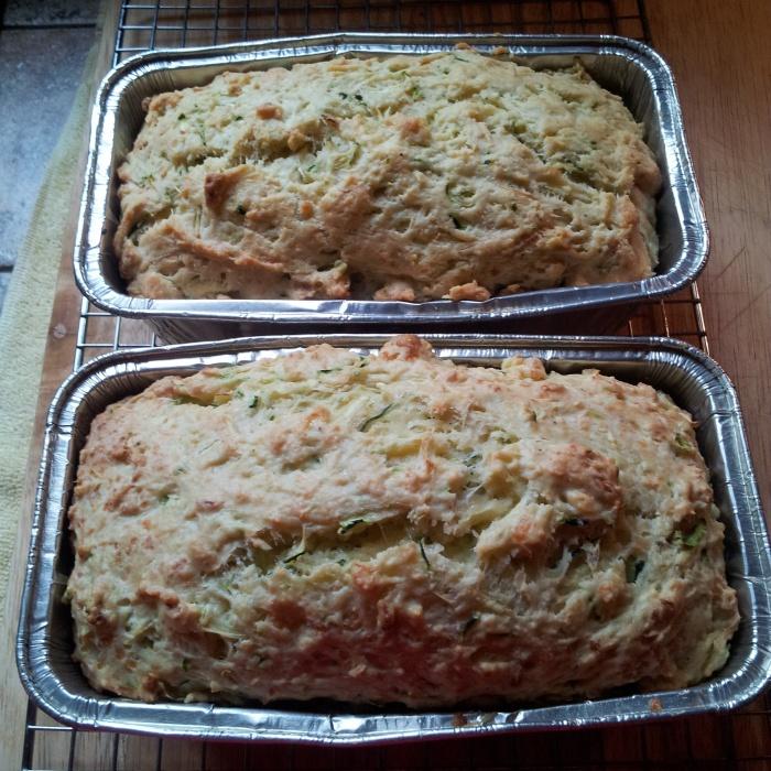 martha bread